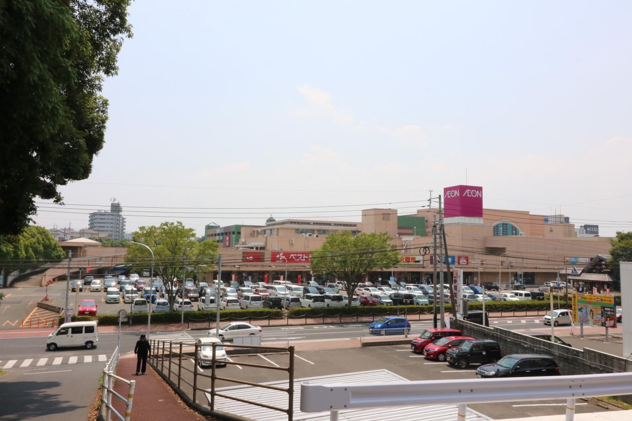 イオンなかま店(1210m)徒歩15分・車で4分