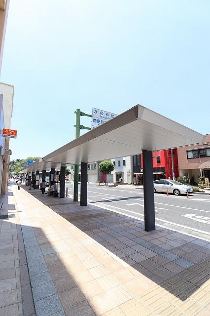 鹿屋(リナシティ前)バス停 徒歩1分