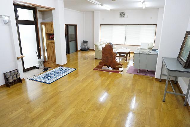 【1階洋室】