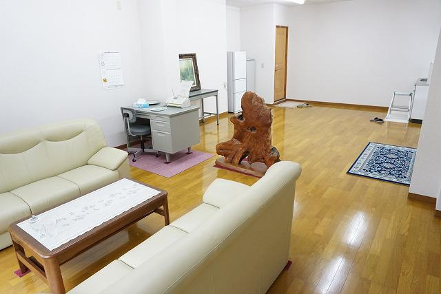 【1階洋室】別角度です