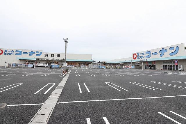 コーナン小野田インター店(1200m)徒歩15分