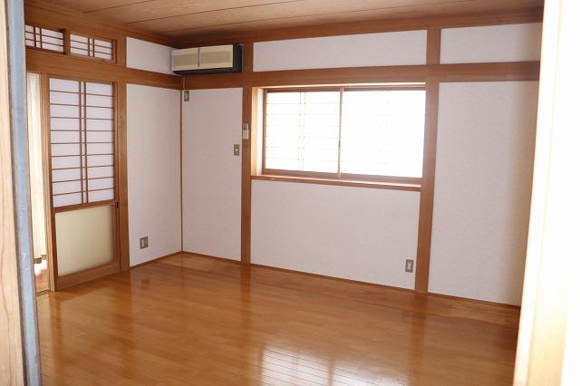1階洋室(8帖)