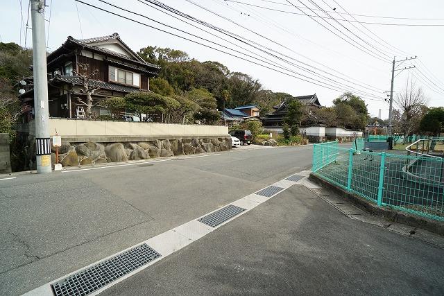 最寄バス停 苅田町コミュニティバス「松山公民館」停