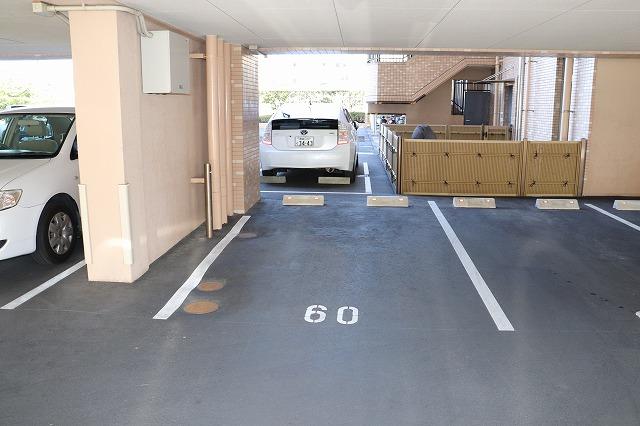 駐車場引継可