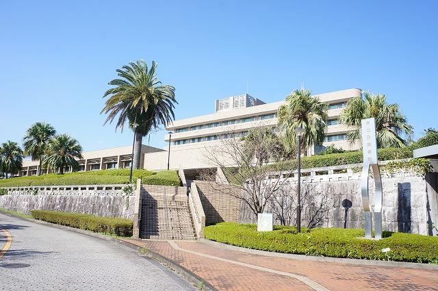 県立日南病院