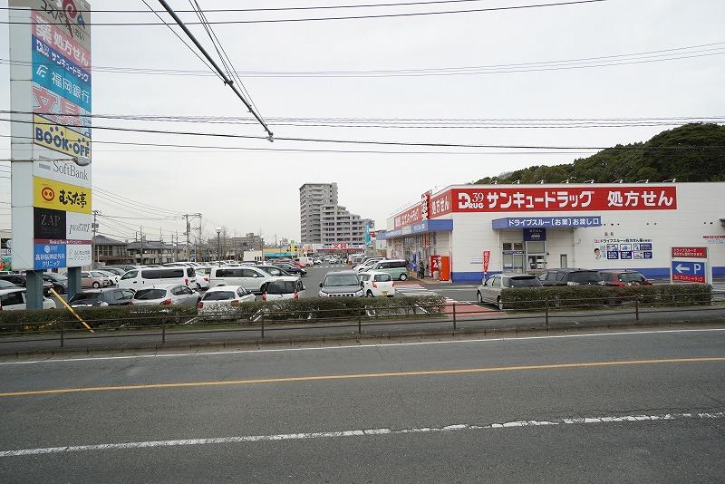 コスパ相生(1392m)