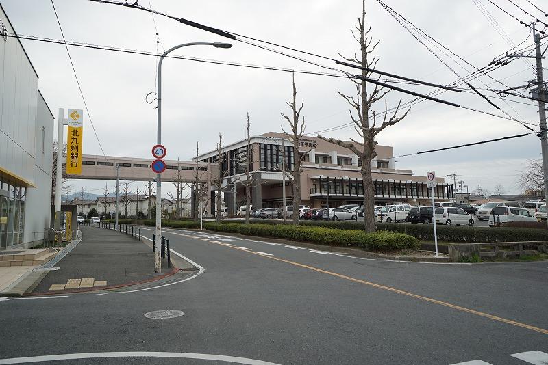 新王子病院(1062m)