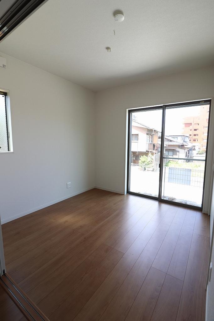 1階洋室-1