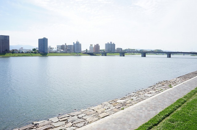 【大淀川】