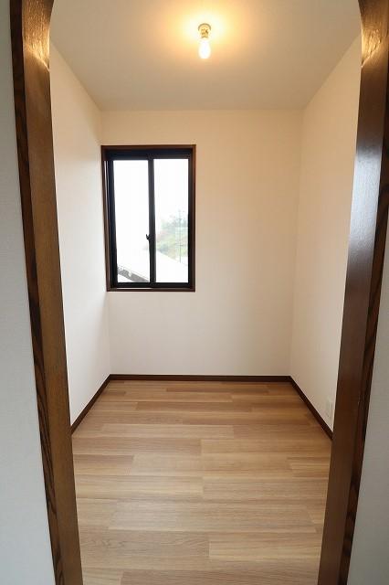 2階ホビールーム