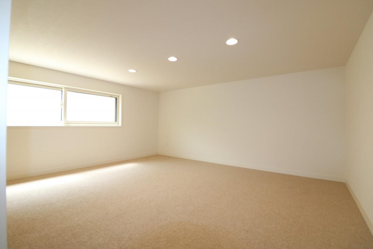 1階床下収納スペース