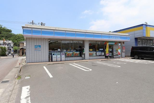・ローソン鹿屋大手町店…(80m)徒歩1分