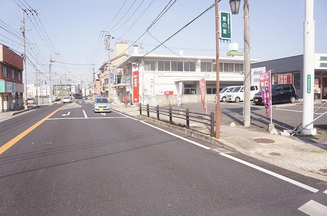 岡垣郵便局まで徒歩1分