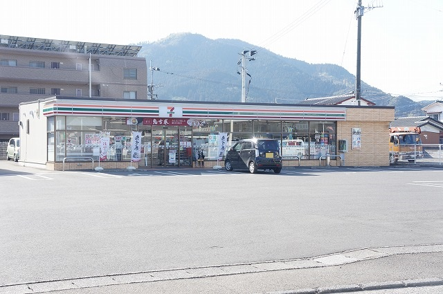 セブンイレブン日南吾田東店(420m)徒歩6分