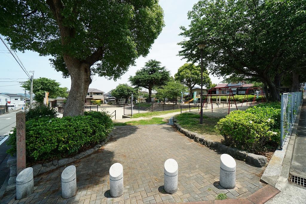 祇園原公園