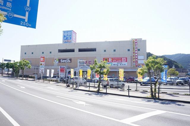 サピア日南ショッピングセンター