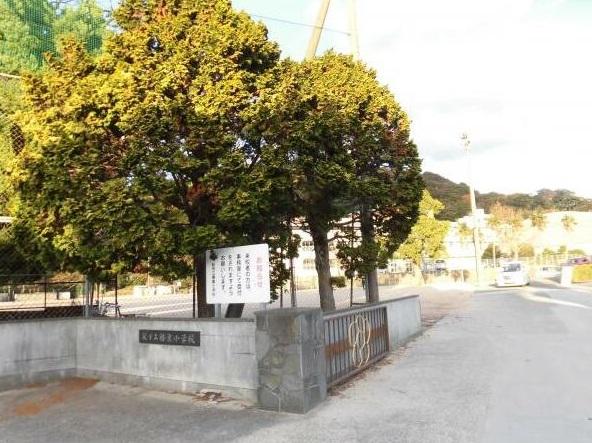 椿東小(800m)