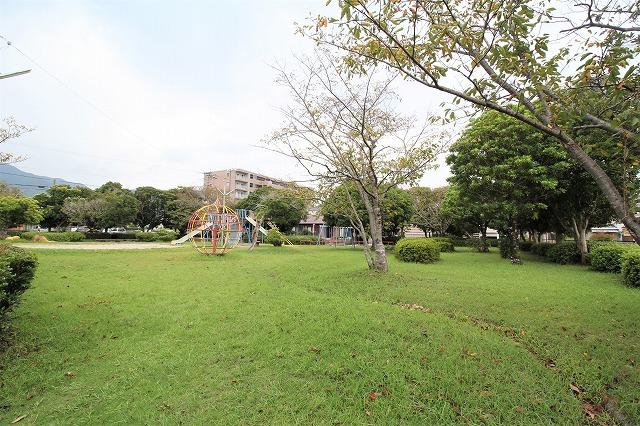 池島公園(80m)徒歩1分♪