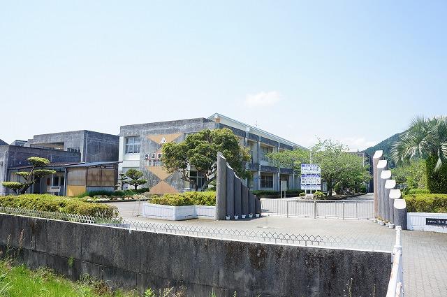 吾田東小学校