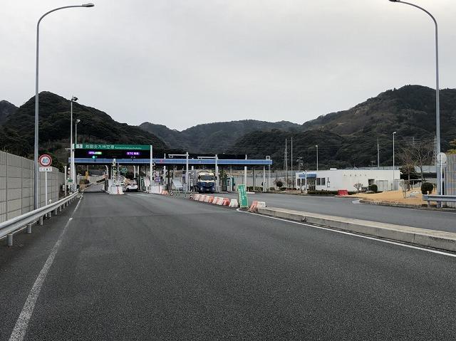 苅田北九州IC(2000m)