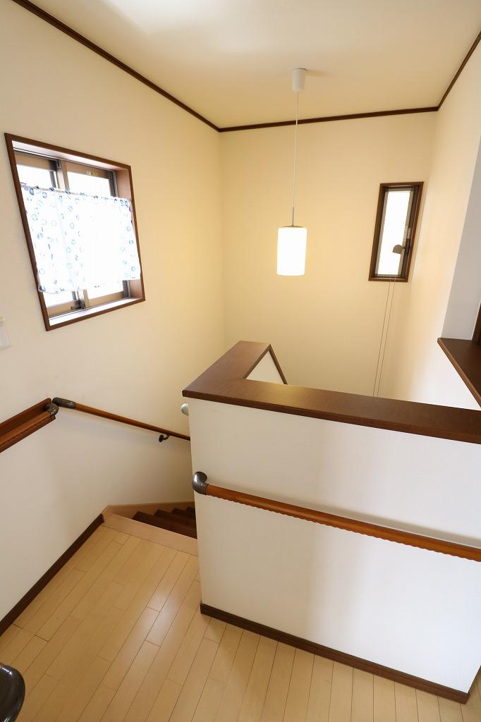 廊下2階部分
