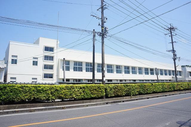 吾田中学校