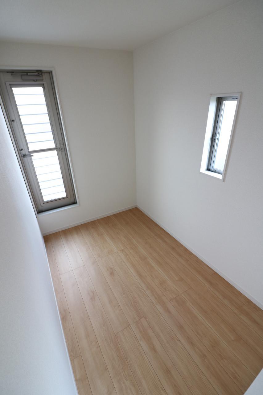 階段横のフリースペース